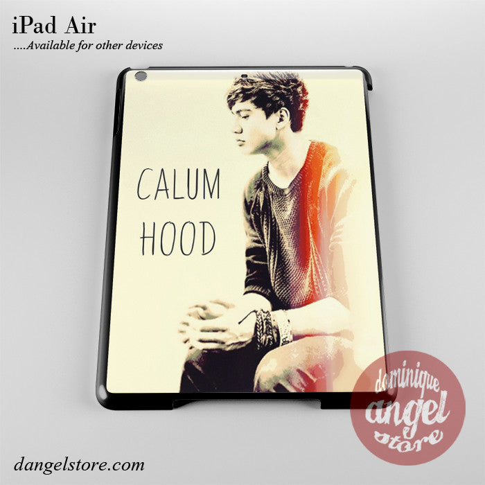 Calum Hood Phone Case for iPad Devices