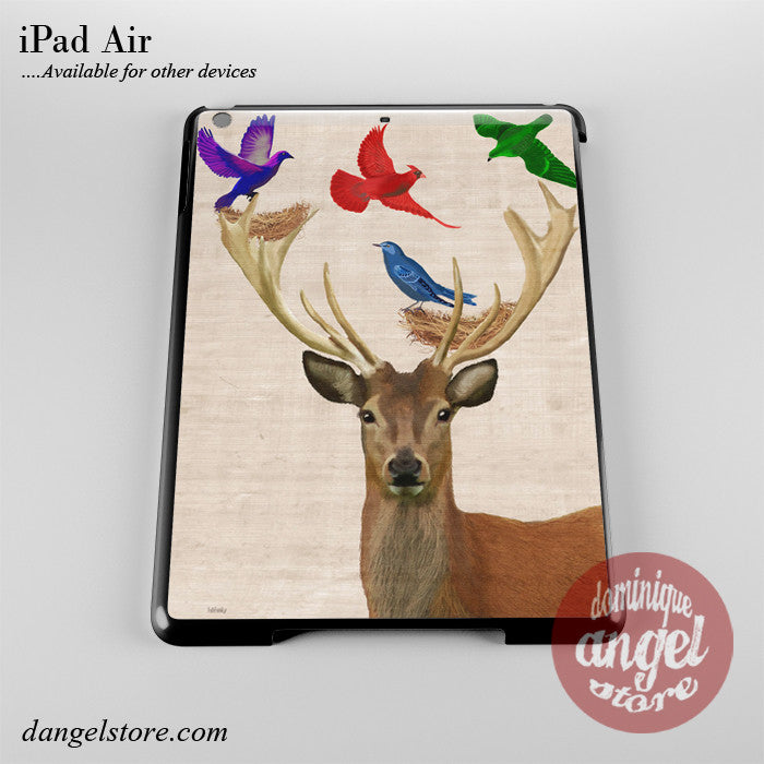 Deer Art Phone Case for iPad Devices