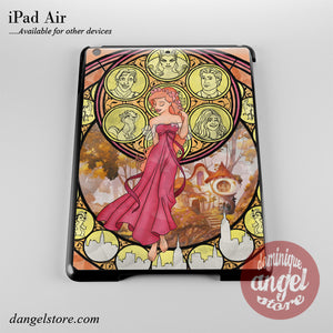 Disney Princess Giselle Phone Case for iPad Devices