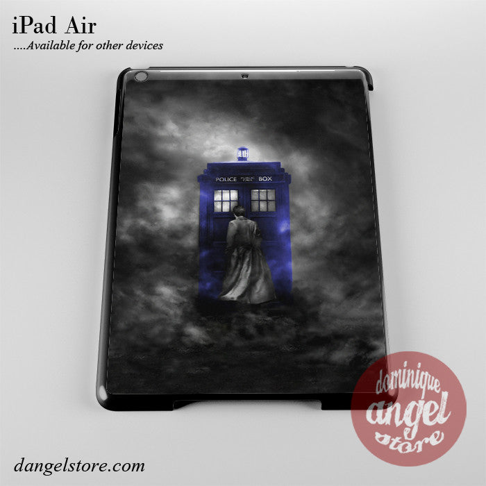 Doctor Who Tardis Phone Case for iPad Devices
