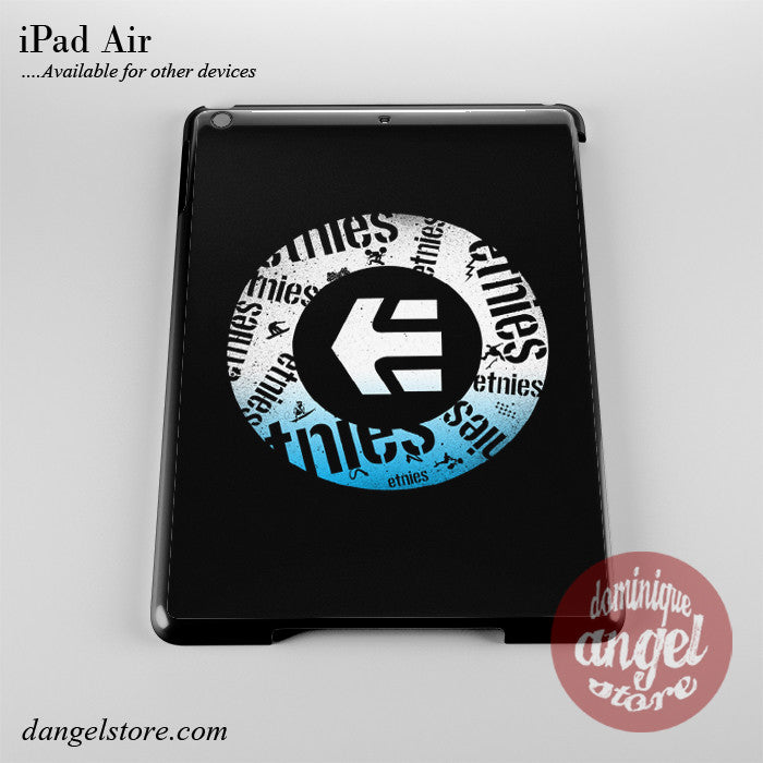 Etnies Collage Logo Phone Case for iPad Devices