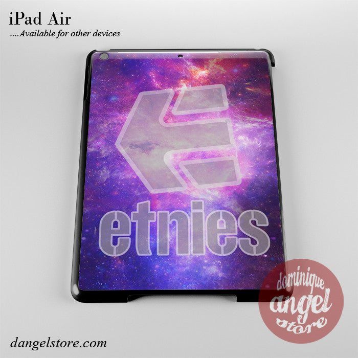 Etnies Galaxy Phone Case for iPad Devices