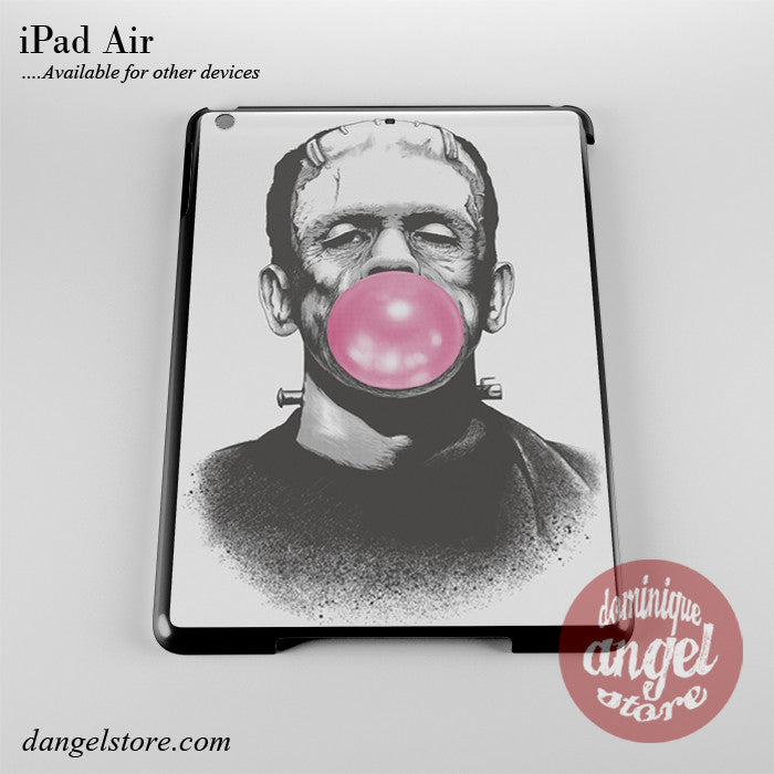 Frank Bubble Phone Case for iPad Devices