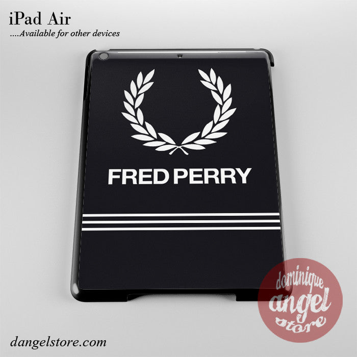 Fred Perry Phone Case for iPad Devices