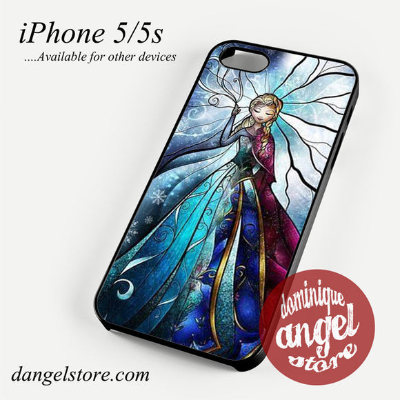 frozen elsa and anna Phone case for iPhone 4/4s/5/5c/5s/6/6 plus