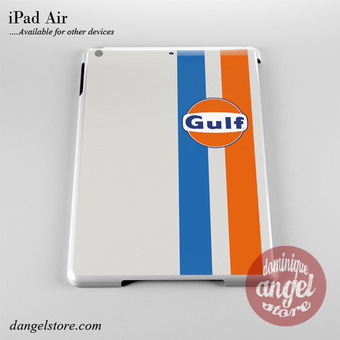 Gulf Logo Phone Case for iPad Devices