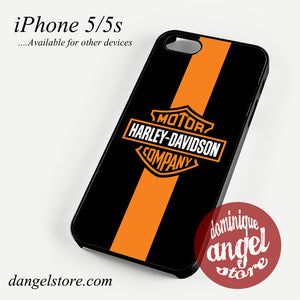harley davidson motor company Phone case for iPhone 4/4s/5/5c/5s/6/6 plus