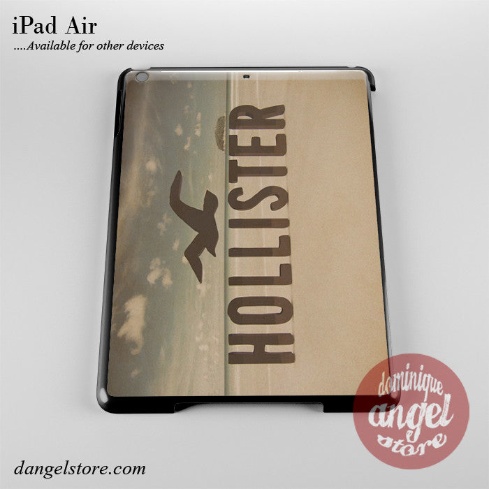 Holister California Phone Case for iPad Devices
