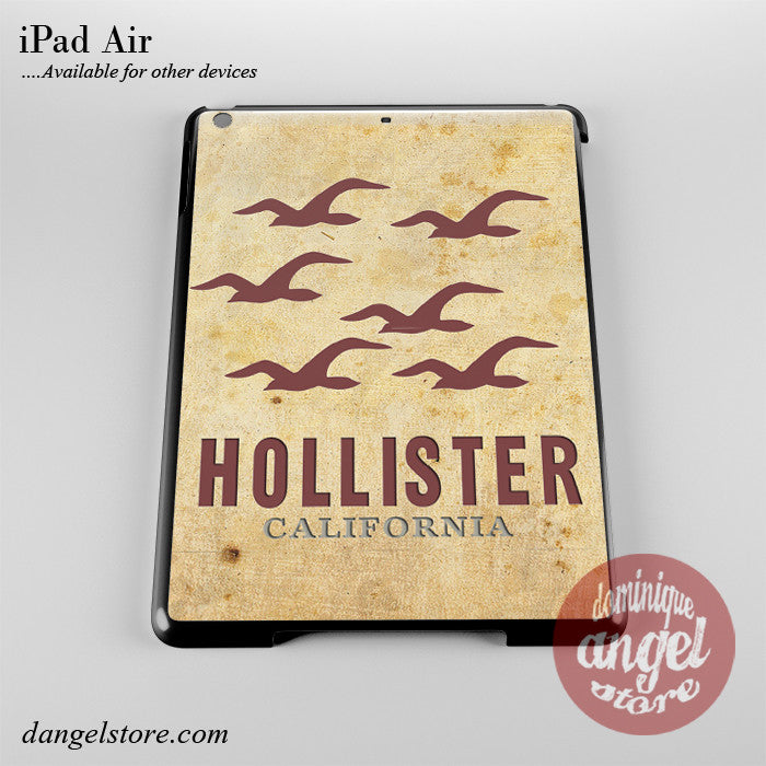 Hollister Phone Case for iPad Devices