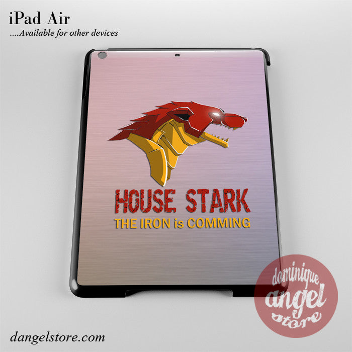 House Stark Phone Case for iPad Devices
