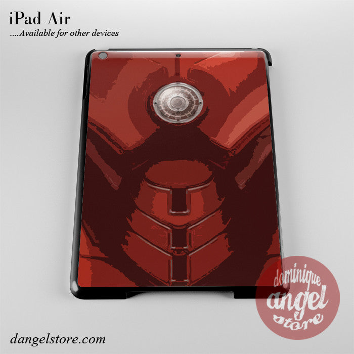Ironman Armor Phone Case for iPad Devices