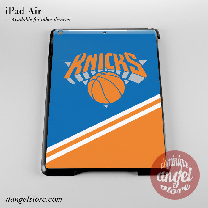 Knicks Phone Case for iPad Devices