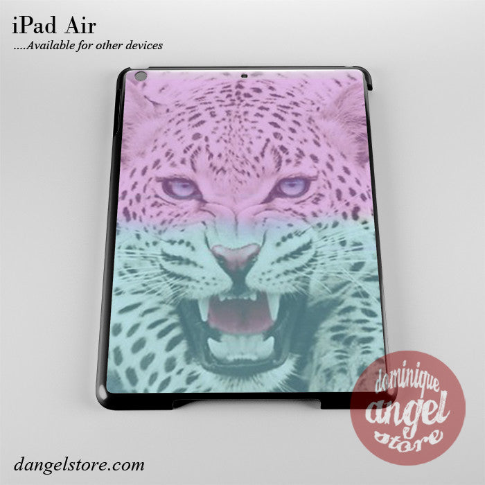 Leopard Hipster Phone Case for iPad Devices