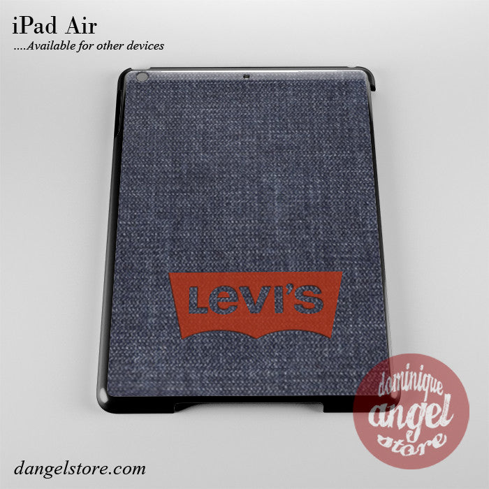 Levi's Jean Phone Case for iPad Devices