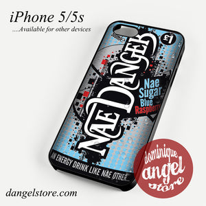 nae danger 3 Phone case for iPhone 4/4s/5/5c/5s/6/6 plus