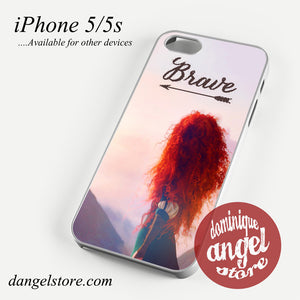 princess merida Phone case for iPhone 4/4s/5/5c/5s/6/6 plus