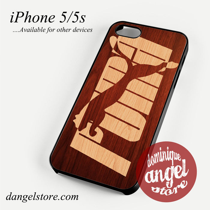 puma wood Phone case for iPhone 4/4s/5/5c/5s/6/6 plus