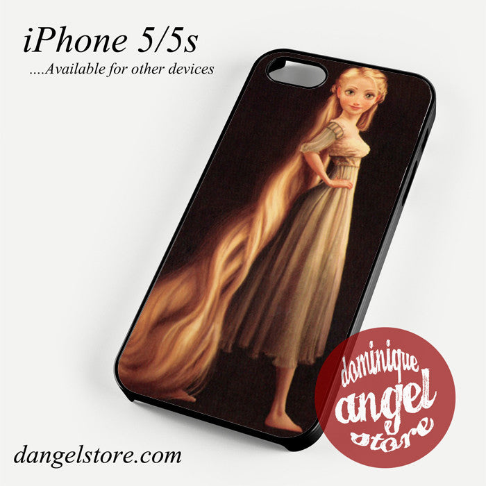 rapunzel vintage Phone case for iPhone 4/4s/5/5c/5s/6/6 plus