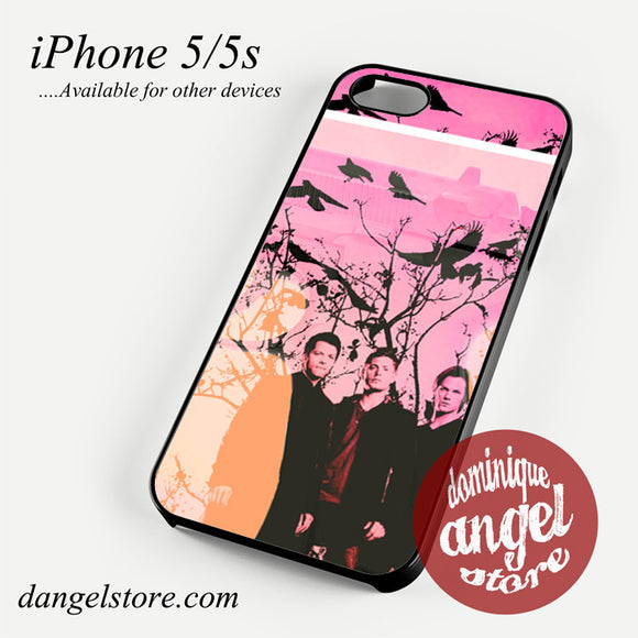 supernatural art Phone case for iPhone 4/4s/5/5c/5s/6/6 plus