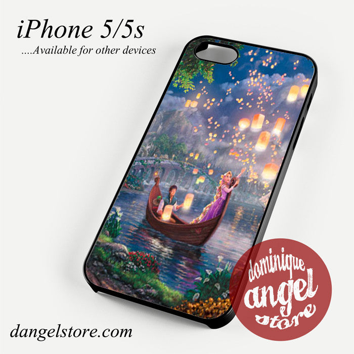 tangled lampion Phone case for iPhone 4/4s/5/5c/5s/6/6 plus