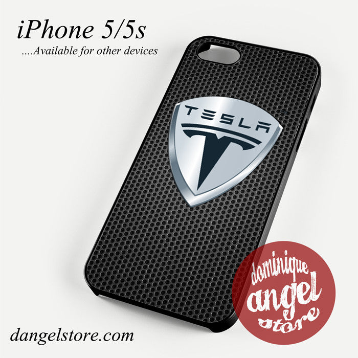 tesla motor Phone case for iPhone 4/4s/5/5c/5s/6/6 plus