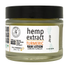 Turmeric Raw Lotion 600mg Broad Spectrum CBD