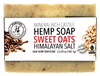 Sweet Oats Soap