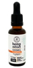 Turmeric Broad Spectrum CBD Oil - 500 mg