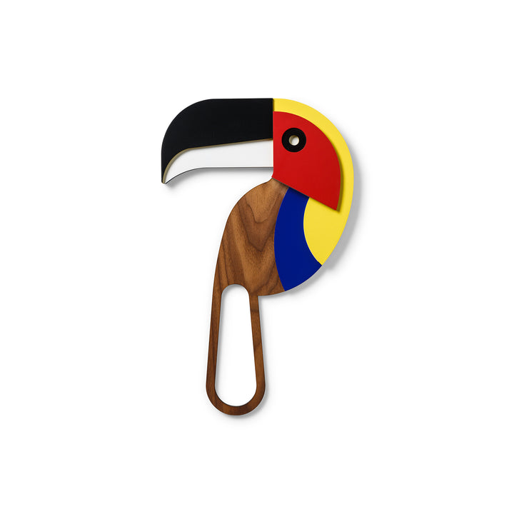 The Toucan