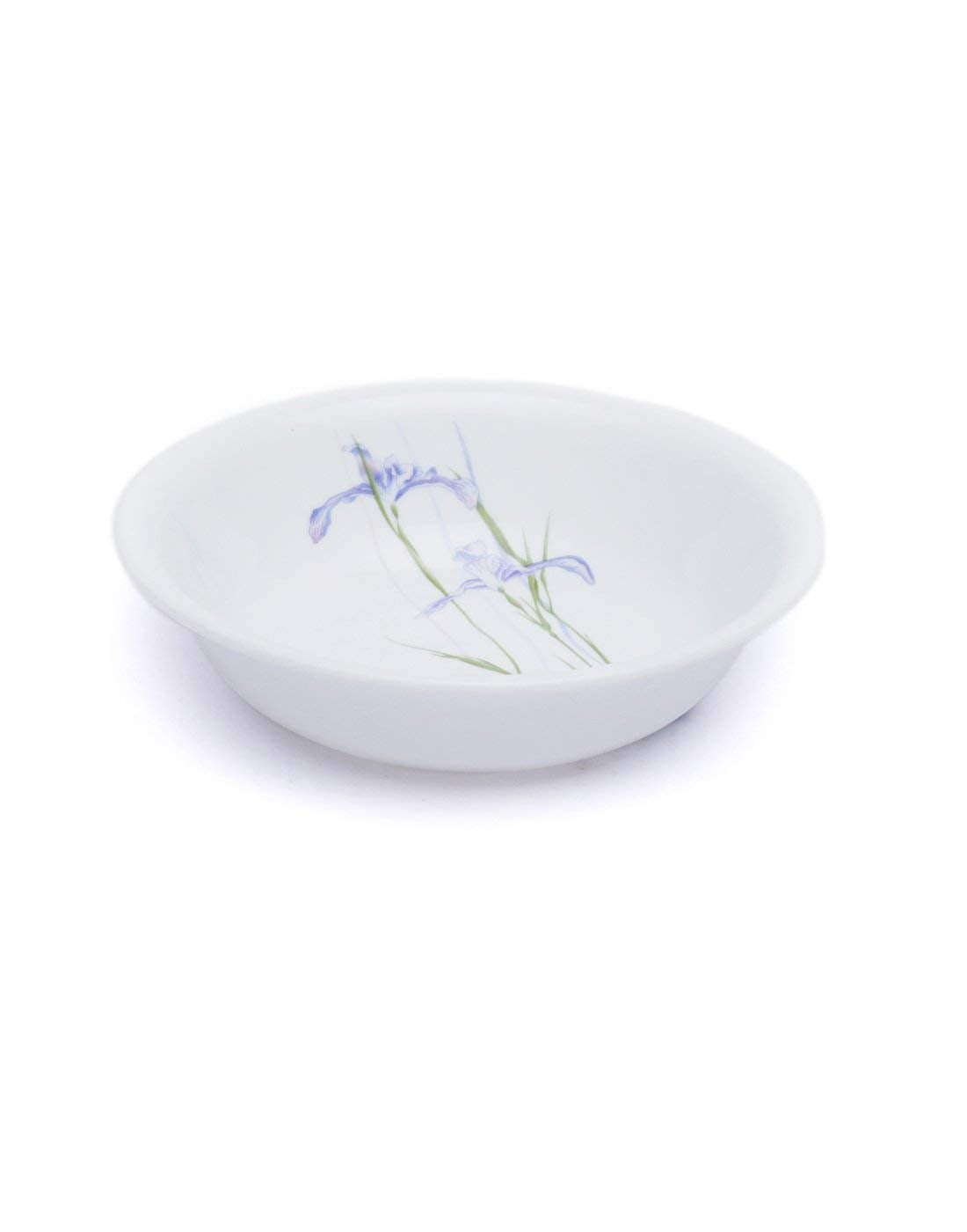 CORELLE SHADOW IRIS 1L SERVING BOWL