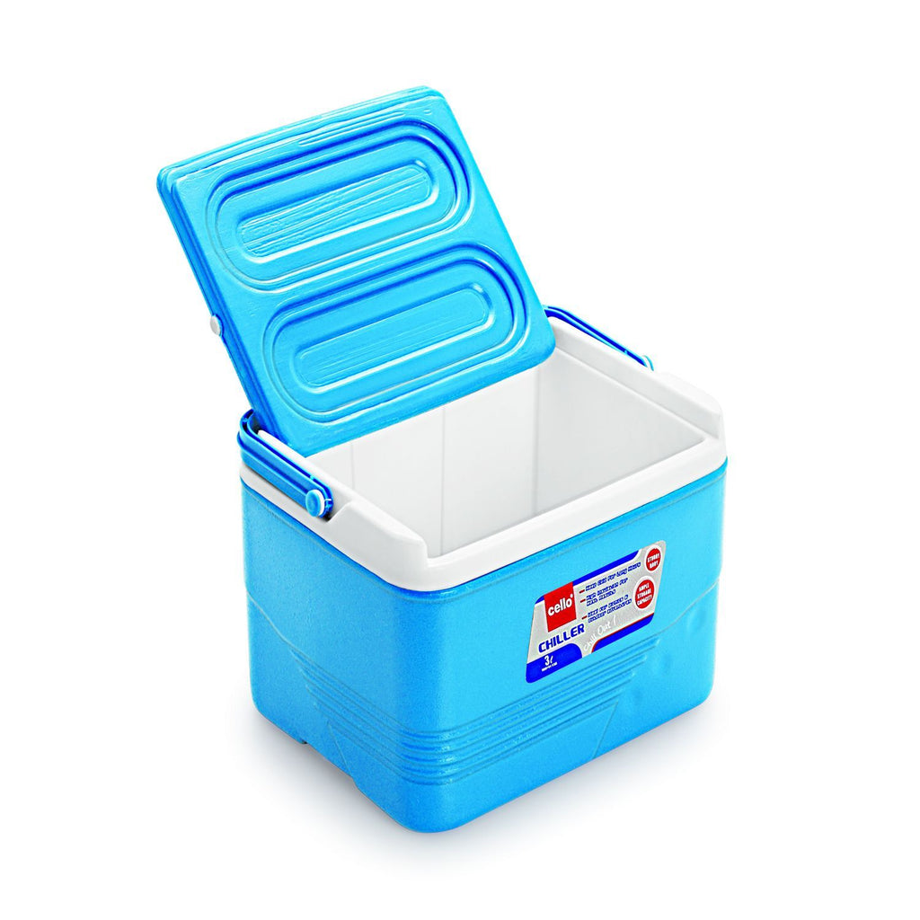 CELLO ICE PACK CHILLER 3 LTR