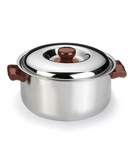 VINOD MATT FINISH 3500ML CASSEROLE