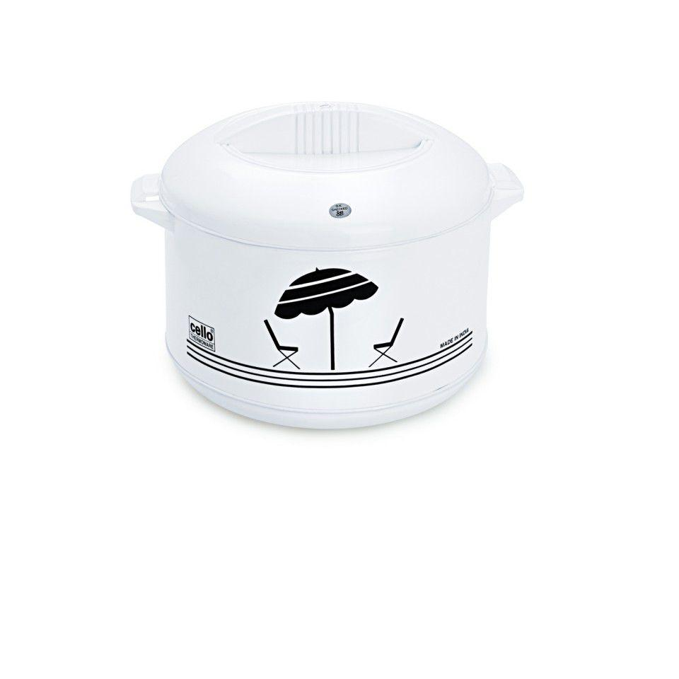 CELLO CHEF 850ML CASSEROLE