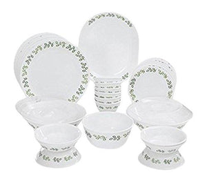 CORELLE NEO LIFE 30PCS DINNER SET