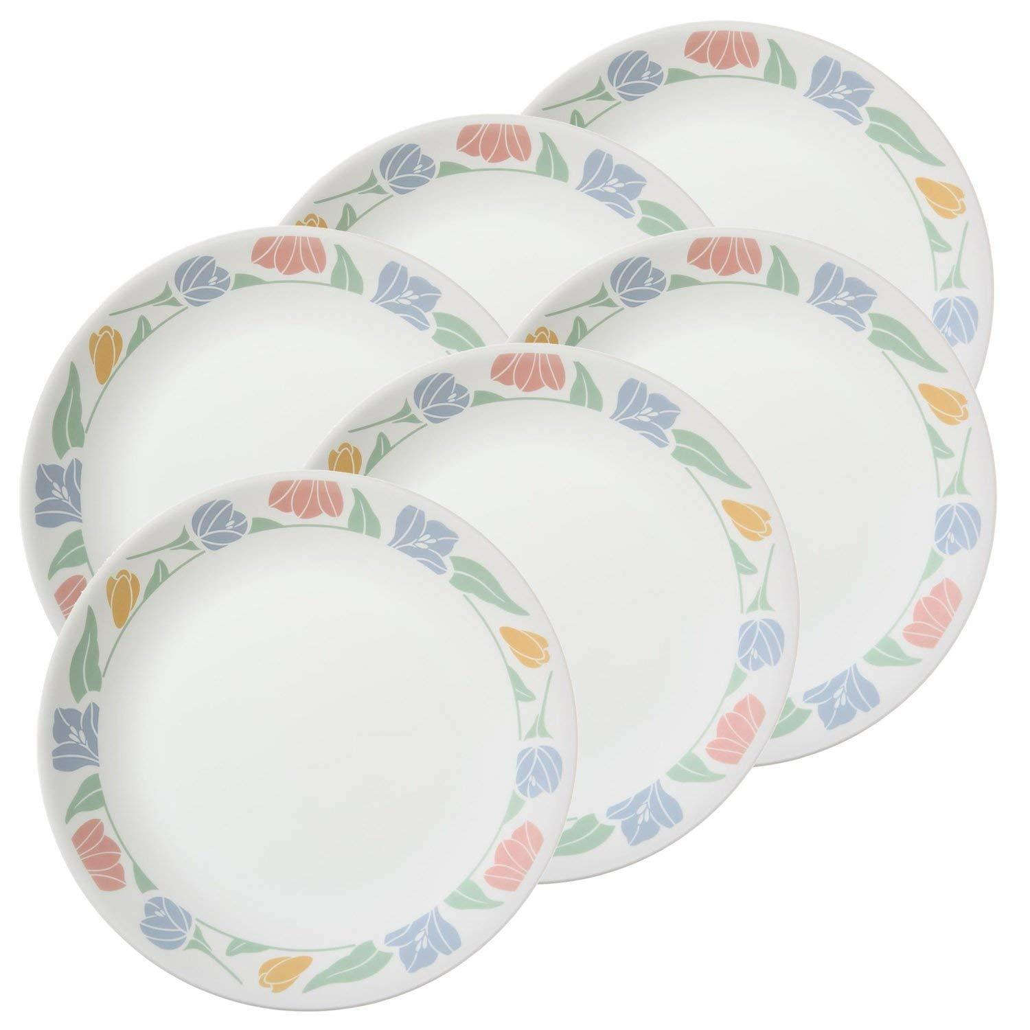 CORELLE FRIEND SHIP SMALL PLATE