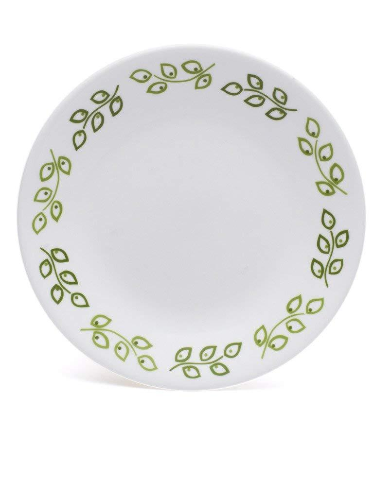 CORELLE NEO LEAF SMALL PLATE
