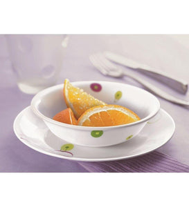 CORELLE ROYAL SQUENCE VEG BOWL  -6pCS