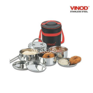 VINOD TIFFIN CARRIER 9X4