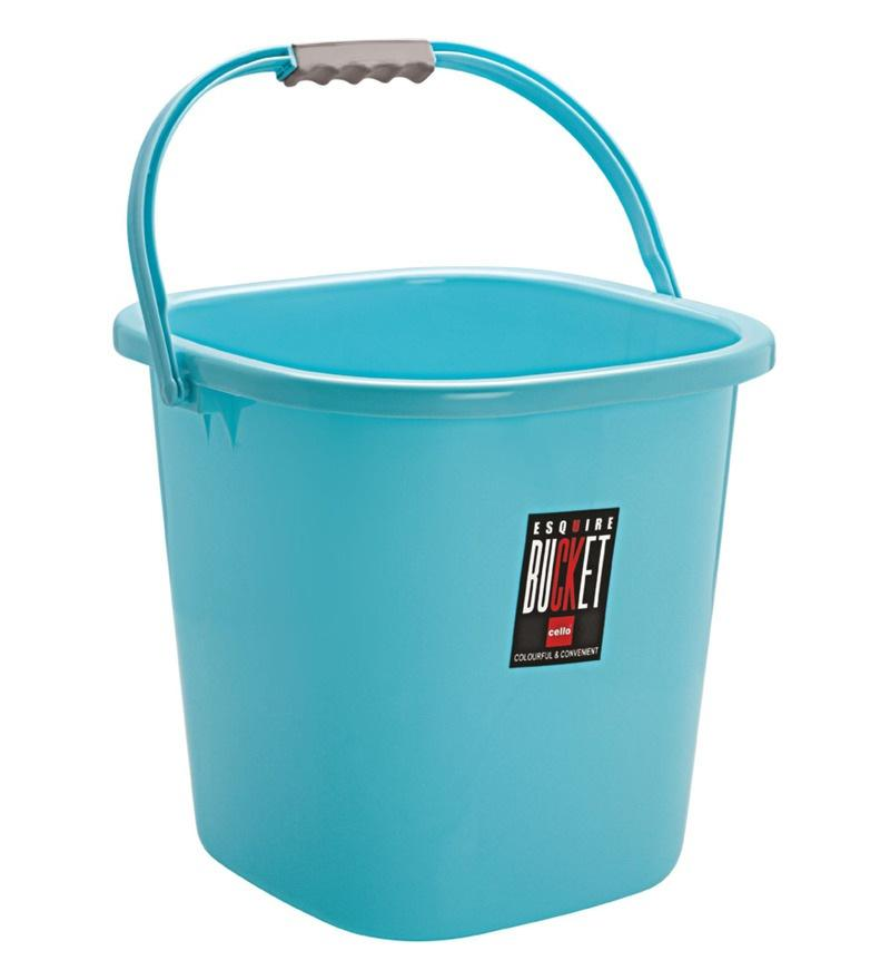 CELLO ESQUARE 25LT BUCKET