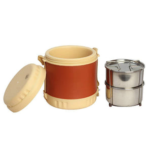 CELLO THERMOSTAR LUNCH PACK NO-2