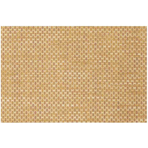 FREELANCE 30*45CM BASKET WEAVE TABLE MAT