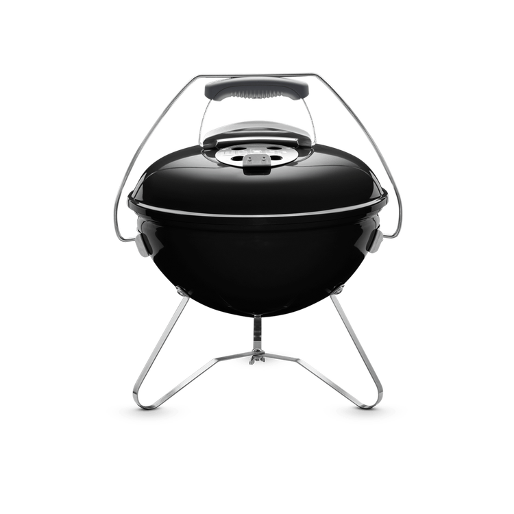 WEBER SMOKEY JOE PREMIUN BLACK BARBECUE