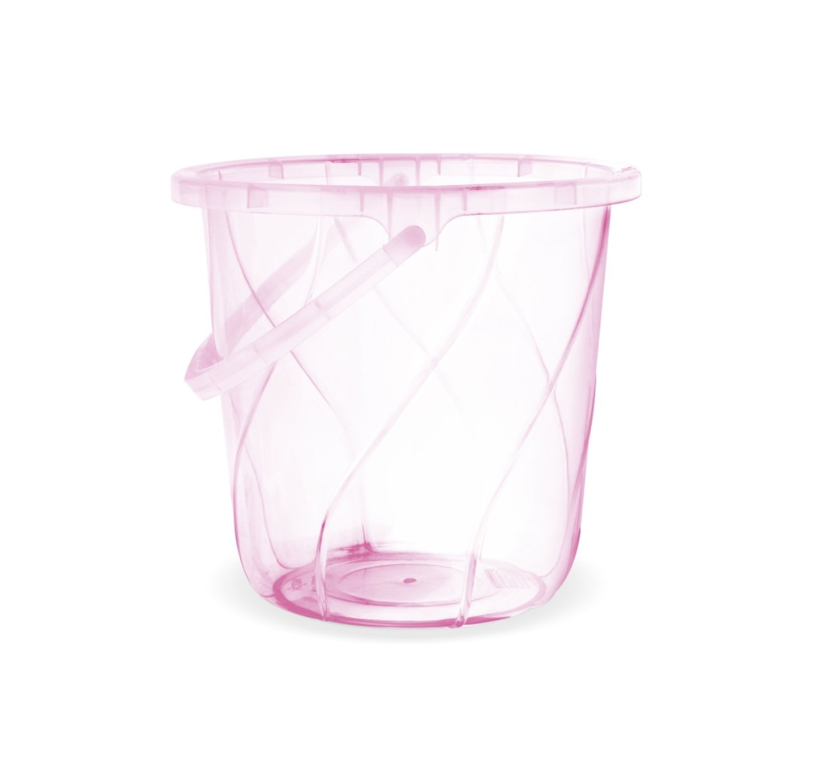 MILTON ORBIT BUCKET TRANS 22(20L)