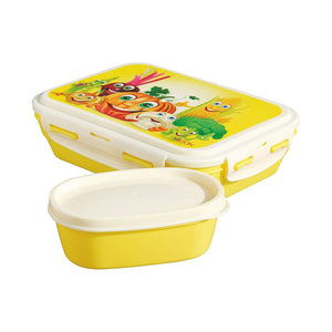 MILTON FUN TREAT SNACK BOX