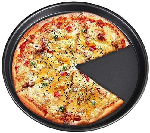 ESTEEM BAKERS 6150 ALUMINUM PIZZA PAN 26CM*1.5CM