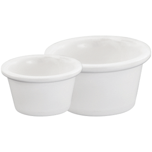 DINEWELL DWH-3021 RAMKIN BOWL S