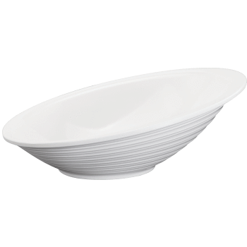 DINEWELL DWHB-3006 SLANTED BOWL 11INCH