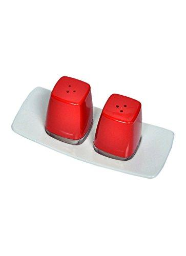 CELLO CERAMICA SALT AND PEPPER SET