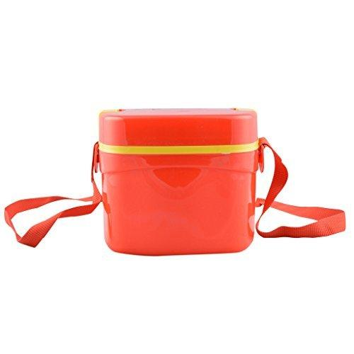 CELLO QUBE LUNCH BOX DLX