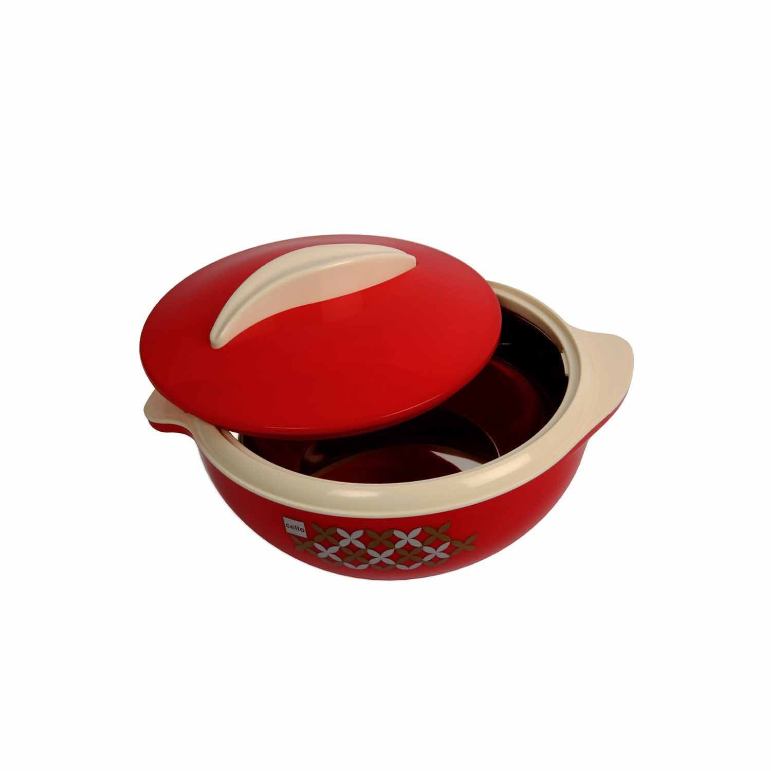 CELLO SIZZLER CASSEROLE 2000ML